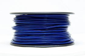 3D PRINTER FILAMENT ABS 1.75MM DIA., .5KG SPOOL, NAVY    ABS17NA5