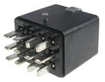Cable Mount Plug, 12 Position, 10a   38331-5612