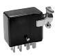 Cable Mount Plug, 24 Position, 10a   38331-1424