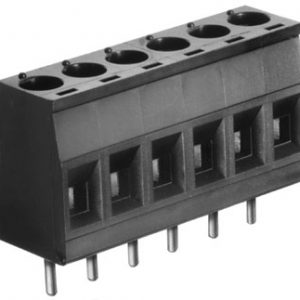 8 Position, 5.08mm Pitch, Eurostyle Terminal Block   39880-0108