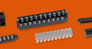 11 position, Barrier Terminal Block, Single Row   38720-4811