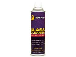 Glass Cleaner, 18oz   1625-18S