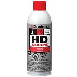 HD Silicone™ Lubricant  ES1623