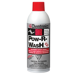 Pow-R-Wash™ CZ, 12oz   ES7300C