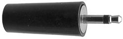 2.5mm Mono Plug, 26mm             24-201-0
