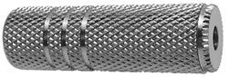 3.5mm Jack, Metal Mono Jack, 34mm, 2/pkg               24-350-2