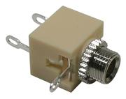 3.5mm Jack, Mono Closed Circuit, 2/pkg       24-387-2
