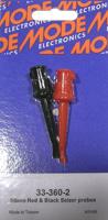 Seizer Probes, 55mm, 2/pkg    33-360-2
