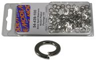 Hardware – Split Lockwasher, 3mm, 100/pkg       54-429-100