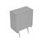 1a 250v PC-Tron, Sub-Miniature, Radial, Offset Fuse   PCH-1