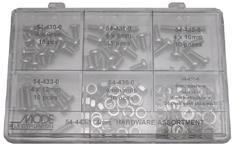 4mm Metric Hardware Kit   54-443-1