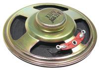 Speakers, Round Miniature, 200mW    61-650-0