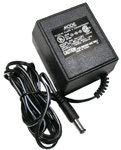 Adapter, 12v 400ma 2.5mm Center POS         30-308