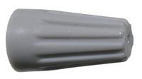 Twist-On Wire Nut, Grey      73-761-50