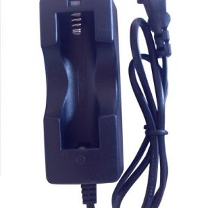 Li-ion Battery Charger      CGR18650-1
