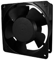 Fan – 115vac .2a Sleeve, 120x120x38mm             AA1281HS-AT