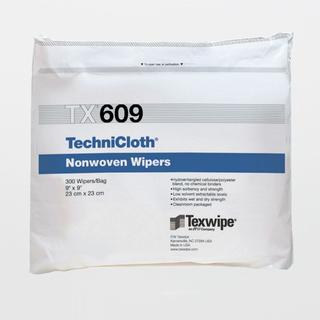"""Cleanroom wipe 9""""x9"""" Texwipe TX609"""