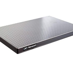 Newport Honeycomb Optical Breadboard, ferromagnetic stainless steel 2′ x 2′ x 2.3″, A0105853, SG-22-2