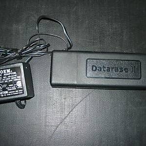 DATARACE II, EPROM ERASER, WALLING