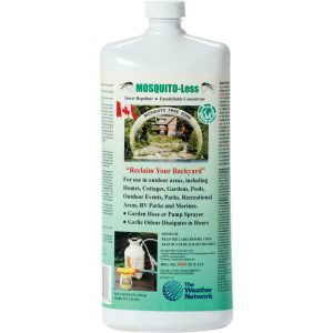 Mosquito-Less Concentrate