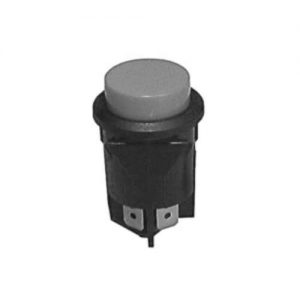 Non-Lighted Round Push Button Switch