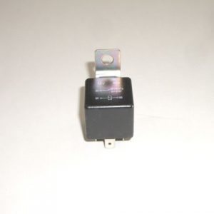 AUTOMOTIVE 12VDC SPDT 30/40AMP RELAY