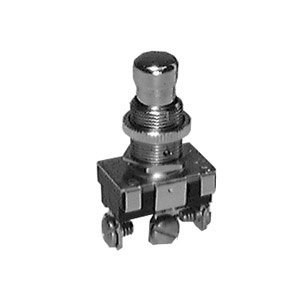 HEAVY DUTY UTILITY AC PUSH BUTTON SWITCHES