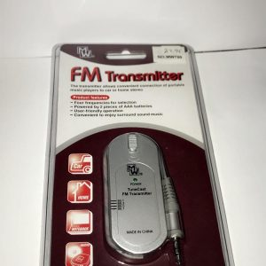 MP3 FM-BROADCASTER