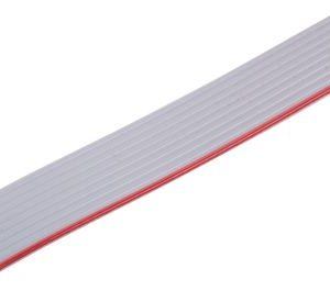 36″ 20 Flat Gray Ribbon Cable