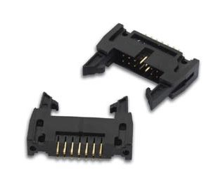 PCB Header Connector 14-pin