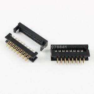 PCB Header Connector 16-pin