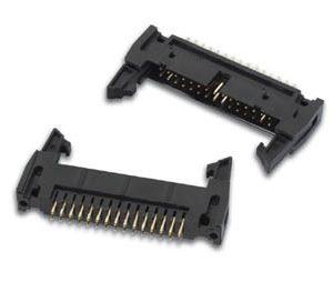 PCB Header Connectors 20 -pin