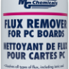 Flux Remover, Pump Can  350ml   414-350ML