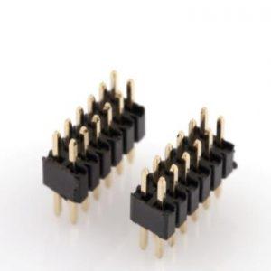 10 pin Strip Header