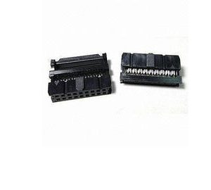 IDC  Socket Connector 20 contact