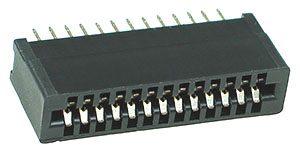 IDC Card Edge Connector 26-pin