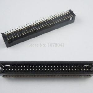 IDC Card Edge Connectors 60-pin