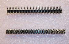Strip Header 72-pin Right Angle