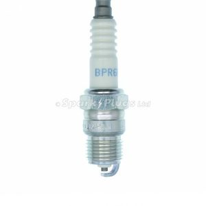 BPR6FS, 076-96000, NGK Spark Plug