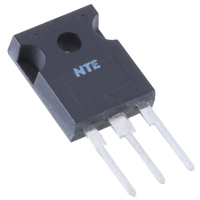 Silicon NPN Transistor High Voltage, High Speed Switch