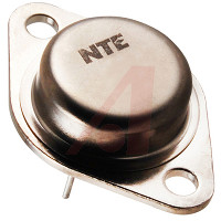 T NPN, Si, High Power Audio Amp for Linear Applications