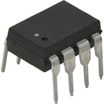 Integrated Circuit Low Noise Dual Preamp