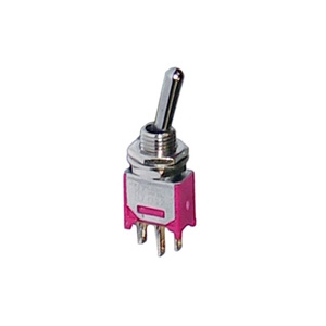 Philmore Miniature Toggle Switch
