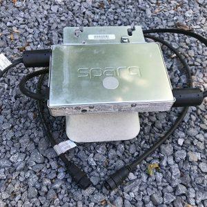 S215NA2240  Micro Inverter