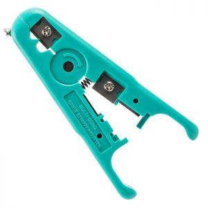 Pro'sKit UTP/STP Universal Stripping Tool