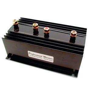 ProMariner Battery Isolator 1 alt., 2 batt Isolators