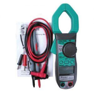 Pro'sKit Mini-Digital Hand-held Clamp Meter