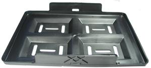 PICO Universal Marine Battery Tray 27/31