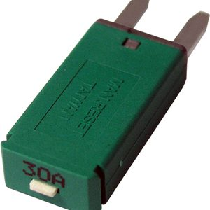 30A TYPE III Manual Reset Circuit Breaker