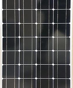 Microgreen 100 Watt Solar Panel